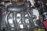 замена двигателя ВАЗ-21124 на 21126