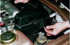 Замена прокладки блока цилиндра инжектор