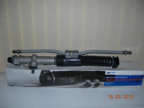 Фото рулевой рейки для ВАЗ 2110