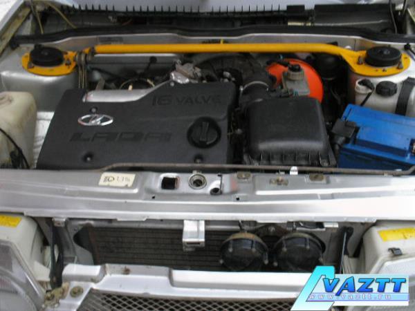 Греется ВАЗ 2111 инжектор 8 клапанов