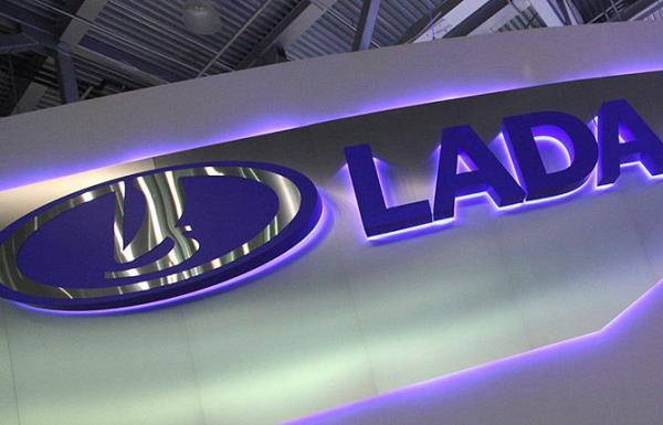 Новая модель - LADA Vesta