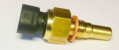Датчик температуры охлаждающей жидкости двигателя Лада Гранта (ВАЗ 2190)