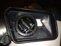 Подробнее: Установка электропривода на штатные зеркала ВАЗ 2109