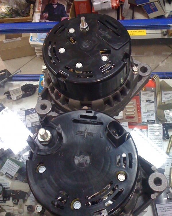 Замена колец ВАЗ 2110 16 клапанов