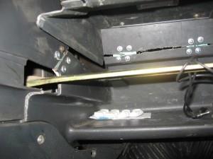 Замена радиатора печки ВАЗ-2115