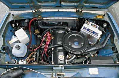 ВАЗ: ремонт двигателя и ГБЦ своими руками