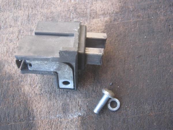проверка щеток генератора на ВАЗ 2107