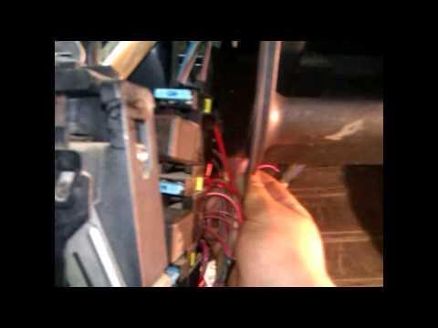 Как заменить радиатор печки на ВАЗ 2114,2113,2115