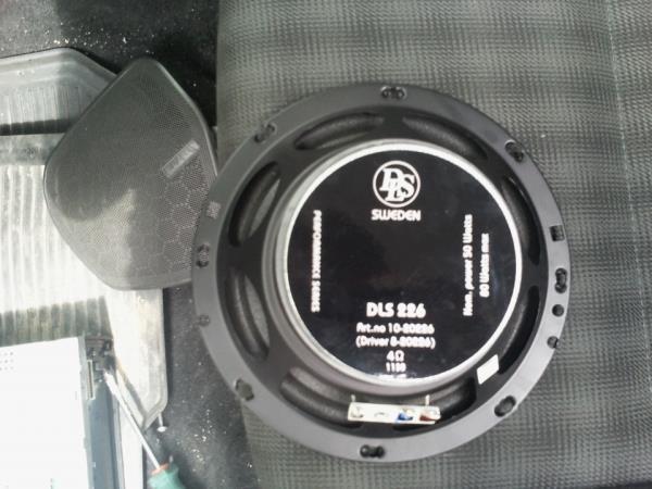 Замена стеклоподъемника правой задней двери ВАЗ 2112
