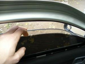 Фото регулировки положения стекла на ВАЗ 2110, masteravaza.ru