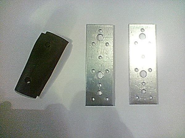 Установка звуковых сигналов С308/С309 в Гранту