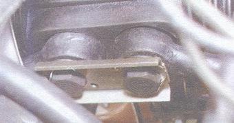 статья про рулевой механизм автомобиля ваз 2108, ваз 2109, ваз 21099 - снятие и установка