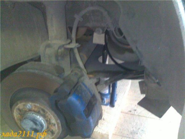 Как заменить ремень на генераторе ваз 2110 - Компания Экоглоб
