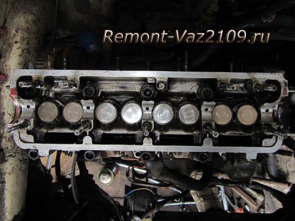 толкатели клапанов ВАЗ 2109-2108