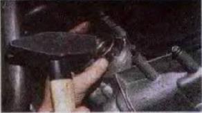 Zamena-salnika-korobki-perekljuchenija-peredach 18