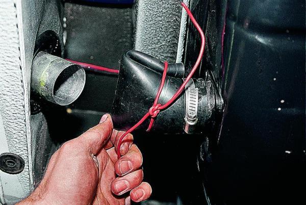 Особенности ремонта автомобиля ВАЗ-21047 - ВАЗ 2107