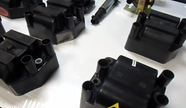 Замена модуля зажигания на ВАЗ
