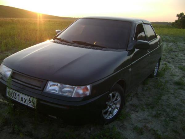Фотография авто ВАЗ-2110