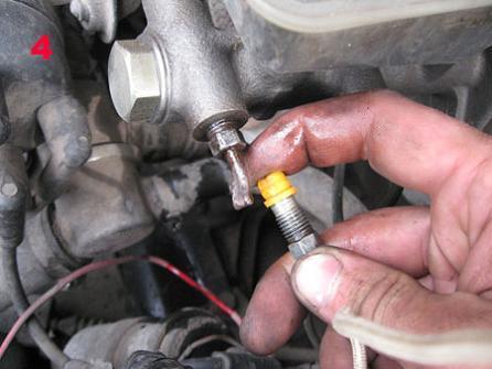 Замена главного тормозного цилиндра и вакуумного усилителя тормозов на ВАЗ 2114, 2115, 2113-4