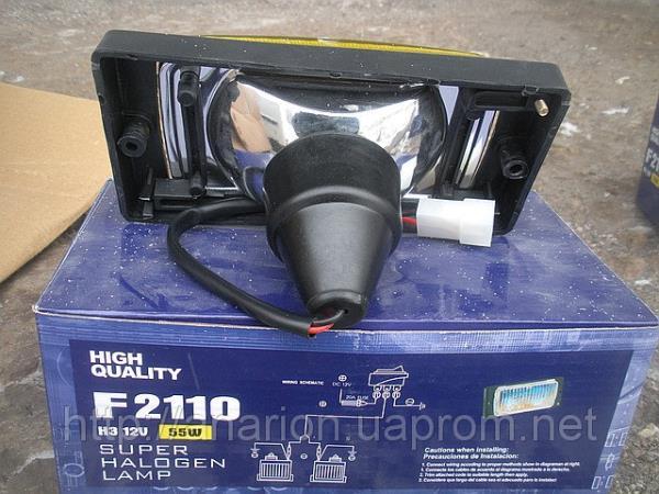 Лампа в фары ВАЗ 2115