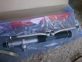 Рулевая рейка ВАЗ-2115