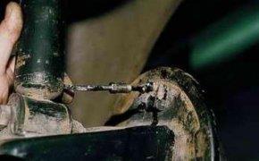 Ремонт тормозных цилиндров на ВАЗ 2112, 2111, 2110