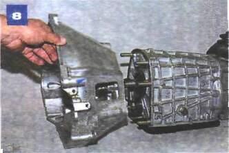 Замена сальника на ВАЗ 2109