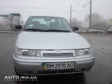 ВАЗ (Lada) 2110 1.6 MT 21104 2009