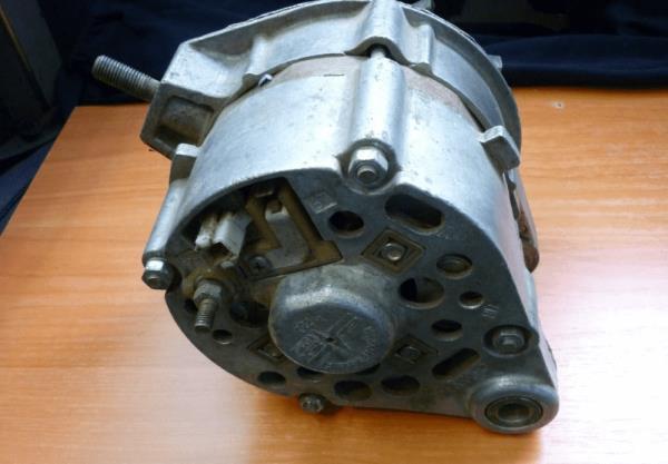 Генератор Г221 для ВАЗ