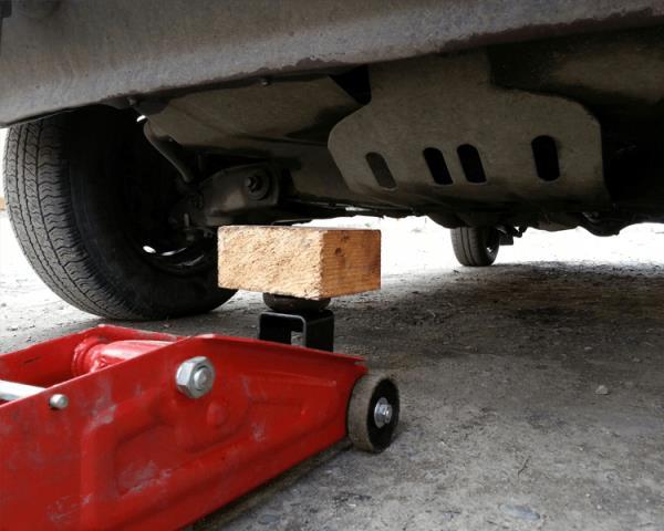 Замена подушек двигателя ваз 2101-2107
