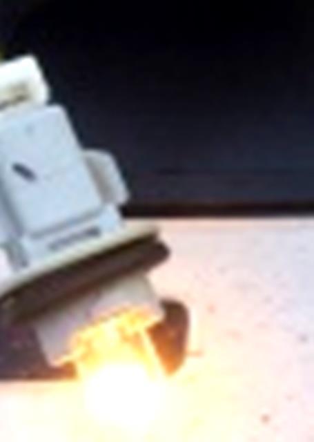 вставляем новую лампу Kia Rio 3