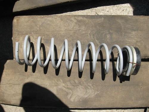 замена задних пружин ваз 2101 своими руками