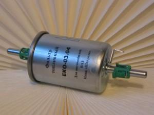 Фото покупки топливного фильтра ВАЗ 2114, avtozam.com