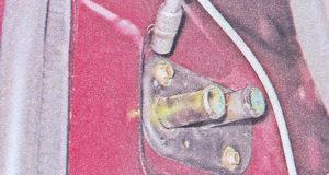 Замена радиатора печки на ваз 2105, 2106, 2107