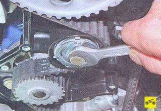 Замена прокладки Лада Калина головки блока цилиндров