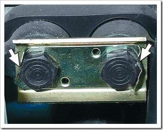 установка рулевой тяги в ваз 2110
