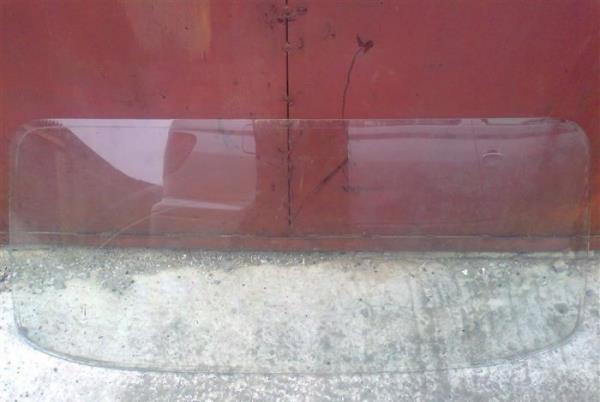 Каленое стекло. Замена лобового стекла