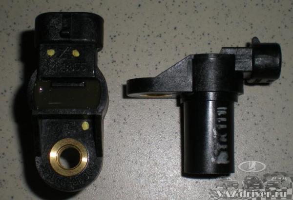 Датчик фаз ВАЗ-2114