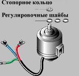 Тюнинг двигателя отопителя ВАЗ 2106