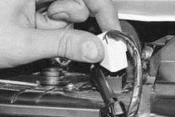 снятие установка разборка проверка электродвигателя отопителя (печки) ВАЗ 2170 2171 2172 Приора.
