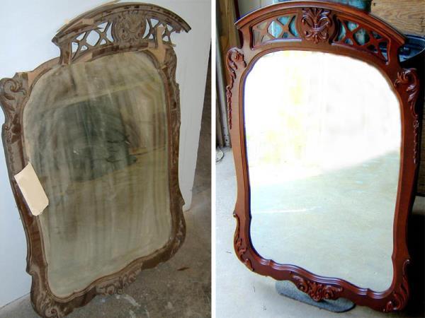 Как поменять зеркало на ВАЗ 2112