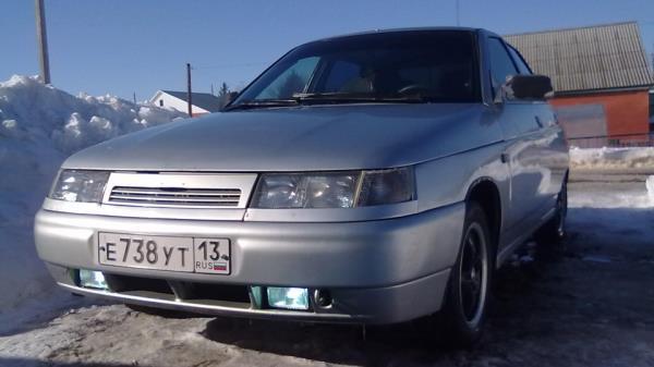 Двигатель ВАЗ 21120 1.5 16 клапанов