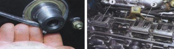 Разборка двигателя ваз 2109 своими руками