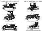 Первые двигатели у фордов