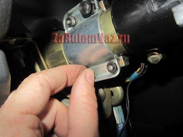 замена замка зажигания на ВАЗ 2114 и 2115
