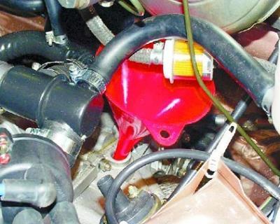 замена масла в КПП автомобиля ваз 2109-5