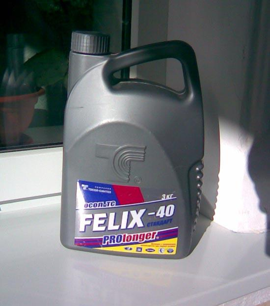 тосол Felix
