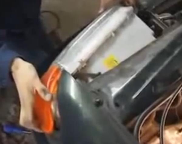 Снятие фары. Замена фары на ВАЗ 2115 - видео, инструкция, советы