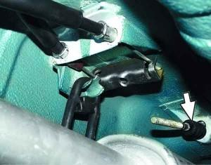 самостоятельный ремонт стояночного тормоза на ваз 2110