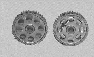 Операции выполняемые при замене сальников распределительных валов на автомобиле ВАЗ 2170 2171 2172 Лада приора (Lada Priora)